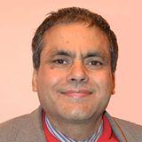 Rev. Dr. Bal Krishna Sharma