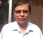 Peter Kamaleshwar Sing