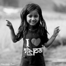 """I Love Nepal"" ... There is Always Hope"