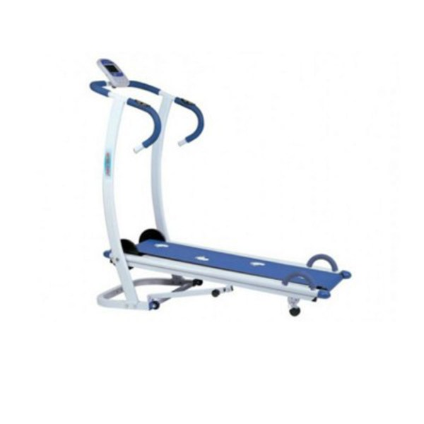 2 Way Manual Treadmill