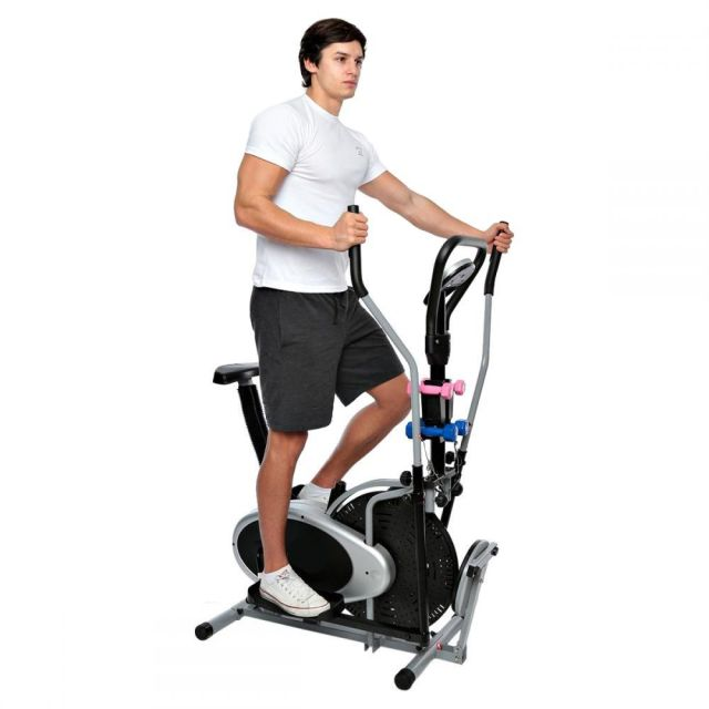 Orbitrac Cross Trainer