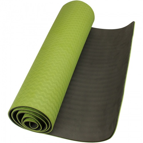 Eco Friendly TPE Yoga Mats