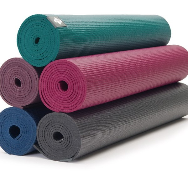 Yoga Mat 6 mm