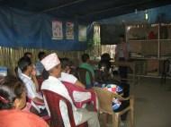 Mobilizing TLO of Ilam Municipality