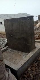New tap at Balodaya school Kalinchok