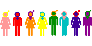 LGBTQ_Symbols mental health psychology