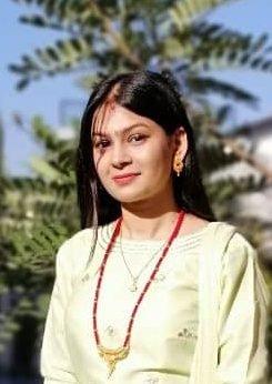 Alisha Dhungana | Author | Nepal Health Magazine