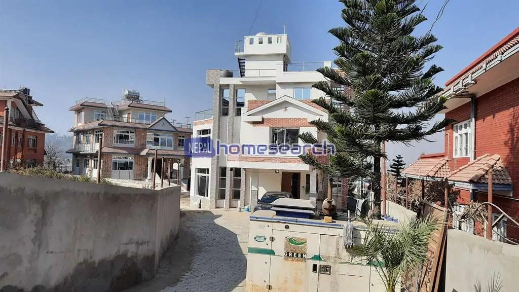 bhaisepati-Lalitpur