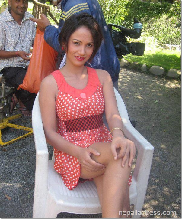 Nepali Heroin Saree Photos: Nepali Actress – Deepsikha Khadka