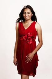 2- Miss Nepal 2012 Participant Nirmita Subedi
