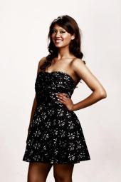 8 - Miss Nepal 2012 Participant Prasansa Rana