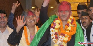 Baburam Bhattarai, New Prime Minister of Nepal