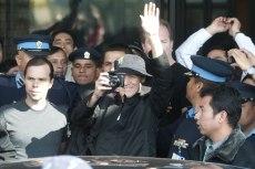 Bryan Adams in Nepal 2