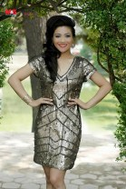 Evana Manandhar Miss Nepal 2015 23