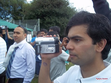 I take Videos! - Gulmi Samaj UK