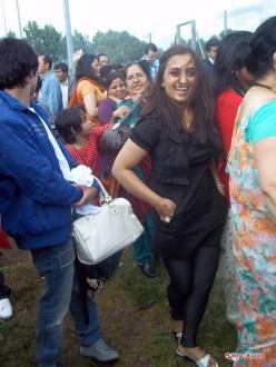 My Pose! - Gulmi Samaj UK