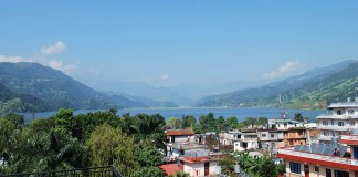 Hotels in Pokhara Nepal