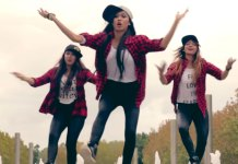 Jaalma-Resham-Filili-Movie-Dance-Cover