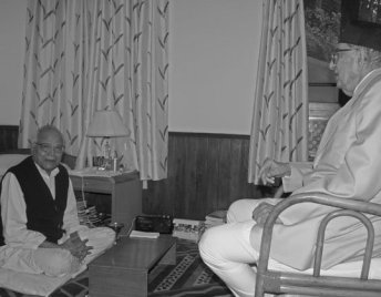 Krishna Prasad Bhattarai 11