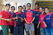MCC Nepal Cricket at Lords-6193