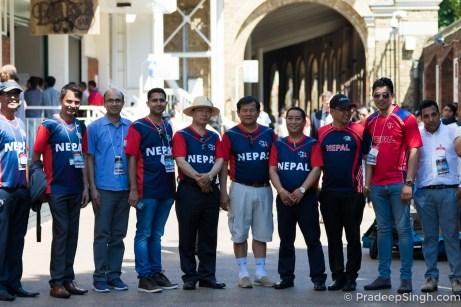 MCC Nepal Cricket at Lords-6234