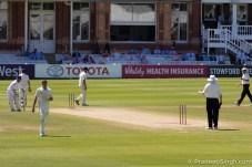 MCC Nepal Cricket at Lords-6287