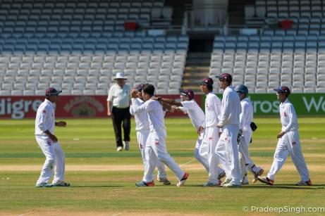 MCC Nepal Cricket at Lords-6462