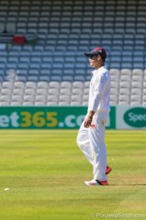 MCC Nepal Cricket at Lords-6496
