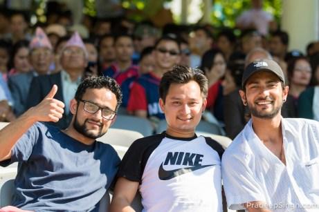 MCC Nepal Cricket at Lords-6564