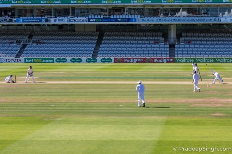 MCC Nepal Cricket at Lords-6569