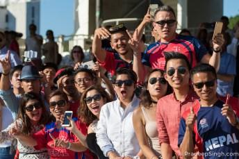 MCC Nepal Cricket at Lords-6782