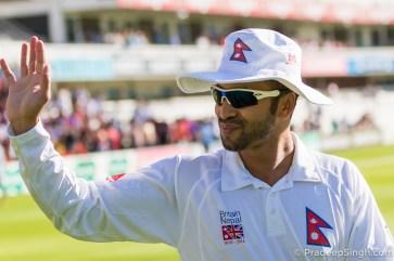 MCC Nepal Cricket at Lords-6793