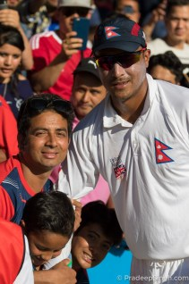 MCC Nepal Cricket at Lords-6831