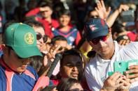 MCC Nepal Cricket at Lords-6843