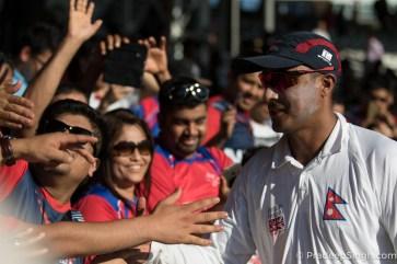 MCC Nepal Cricket at Lords-6849