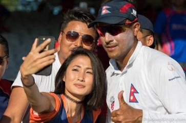 MCC Nepal Cricket at Lords-6875