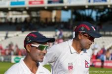MCC Nepal Cricket at Lords-6921