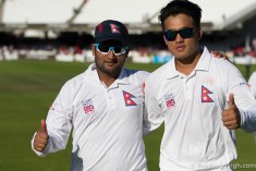 MCC Nepal Cricket at Lords-6929