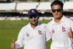 MCC Nepal Cricket at Lords-6930