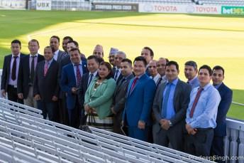 MCC Nepal Cricket at Lords-6972