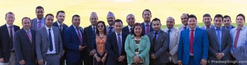 MCC Nepal Cricket at Lords-6975