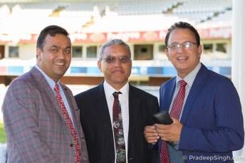 MCC Nepal Cricket at Lords-6978