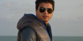 Milan Pokhrel Nepali Blogger