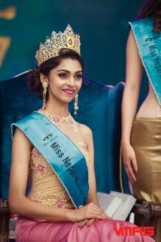 Miss Nepal 2017 Photo 8