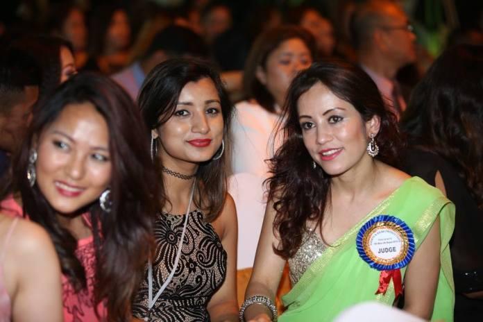 Miss UK Nepal 2016 Finale Show 13