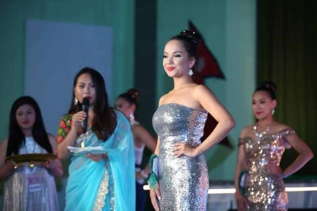 Miss UK Nepal 2016 Finale Show 4