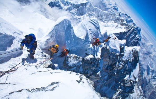 Mount Everest Expedition Nepal