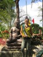 Nagma Shrestha in Miss Earth 2012 12