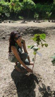 Nagma Shrestha in Miss Earth 2012 22
