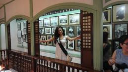 Nagma Shrestha in Miss Earth 2012 25